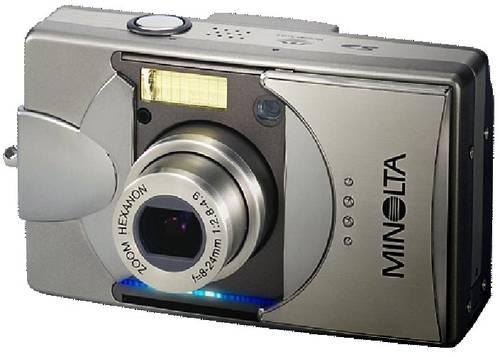 konica minolta photo imaging europe gmbh dimage g500 rh konicaminoltasupport com Minolta DiMAGE Scan Dual Minolta DiMAGE Scanner