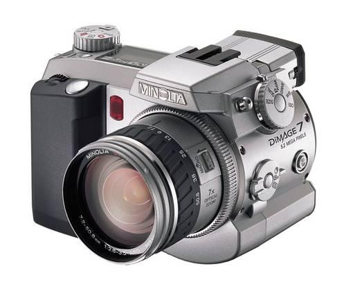 konica minolta photo imaging europe gmbh dimage 7 rh konicaminoltasupport com Minolta DiMAGE Z5 minolta dimage 7i user manual